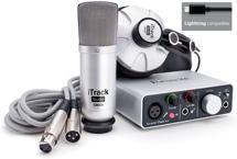 Focusrite iTrack Studio - Lightning Connector