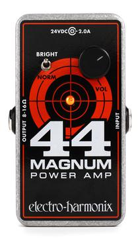 Electro-Harmonix 44 Magnum 44-watt Power Amp Pedal image 1