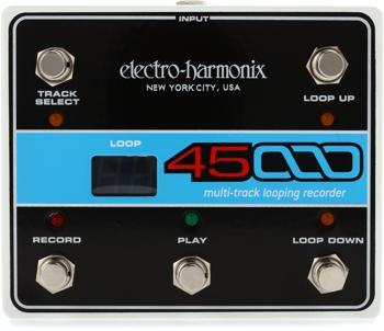 Electro-Harmonix 45000 Foot Controller image 1