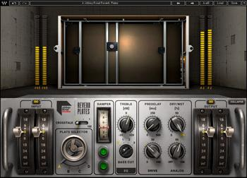 Waves Abbey Road Reverb Plates Plug-in image 1