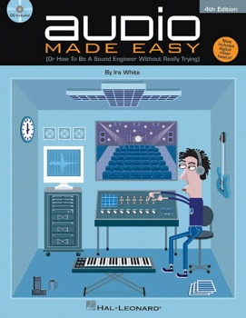 Hal Leonard Audio Made Easy, 4th Edition image 1