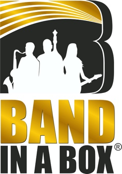 PG Music Band-in-a-Box 2016 Pro Mac (download) image 1