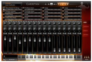 Garritan Instant Orchestra Plug-in (download) image 1