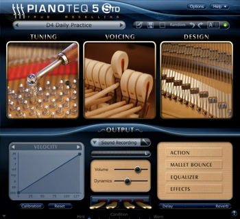 MODARTT Pianoteq 5 - Standard Edition image 1