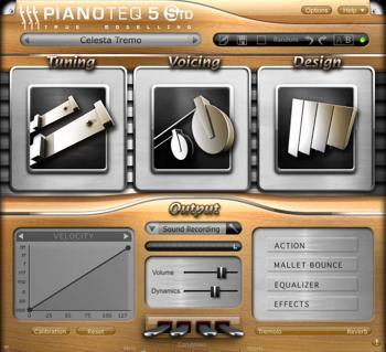 MODARTT Celeste for Pianoteq image 1