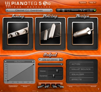 MODARTT Hohner Collection (requires Pianoteq) image 1