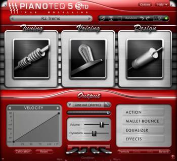 MODARTT Electric Pianos for Pianoteq image 1