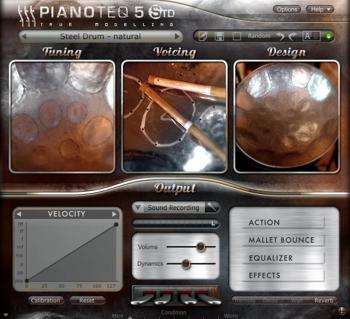 MODARTT Steelpans for Pianoteq image 1