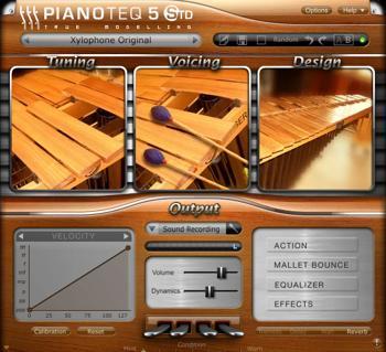MODARTT Xylo (requires Pianoteq) image 1