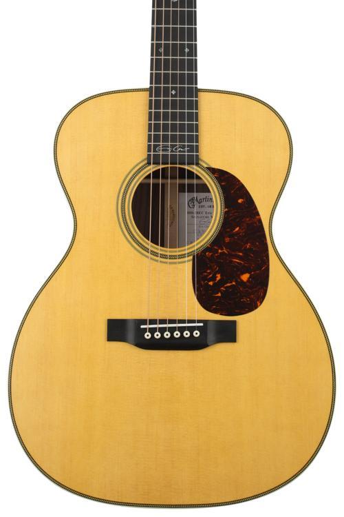 Martin 000-28 Eric Clapton Signature Model - Natural image 1