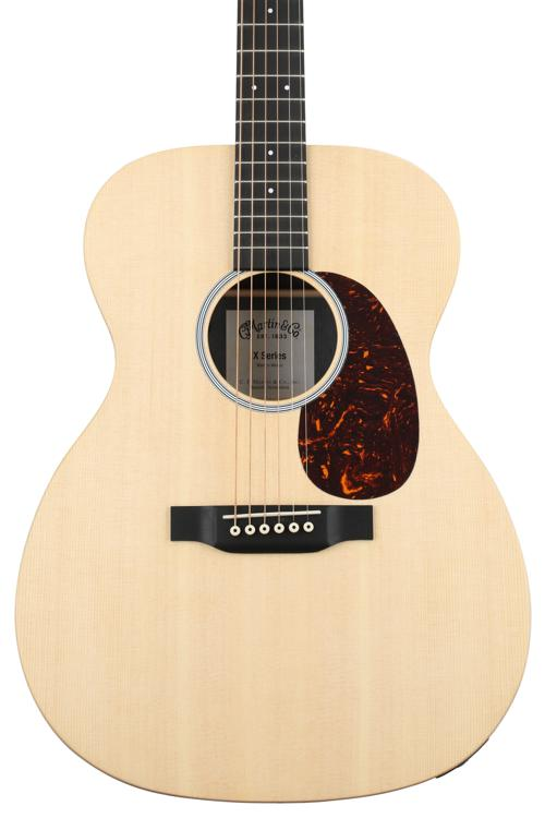 Martin 000X1AE Acoustic Electric - Natural image 1
