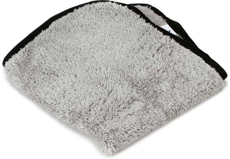 Fender Accessories Microfiber Polish Cloth - Premium Plush image 1