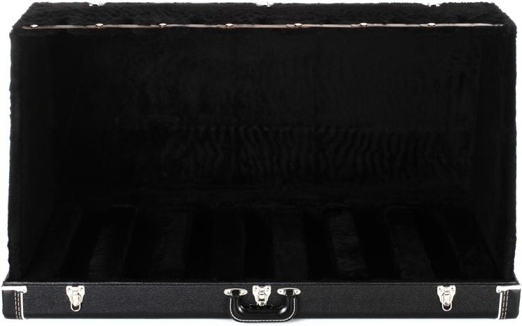 Fender Guitar Case Stand (Seven Guitar) - Black image 1