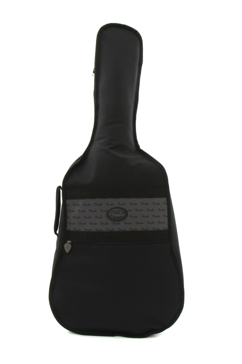 Fender Accessories Standard Classical Acoustic Guitar Gig Bag image 1