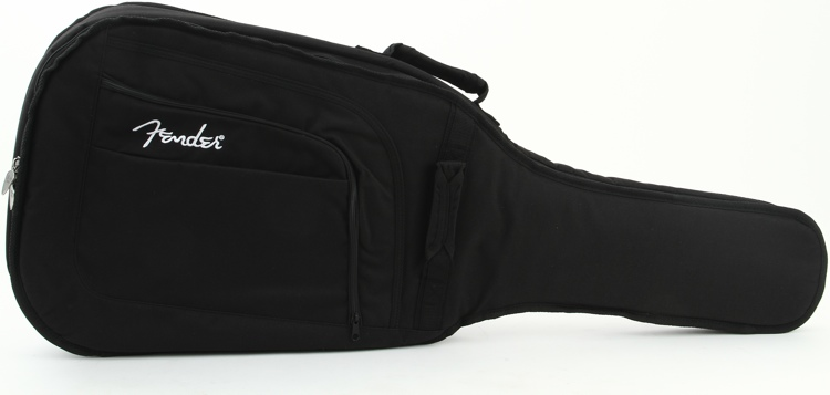 Fender Accessories Urban Strat/Tele Gig Bag image 1