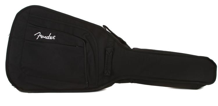 Fender Accessories Urban Dreadnought Gig Bag image 1