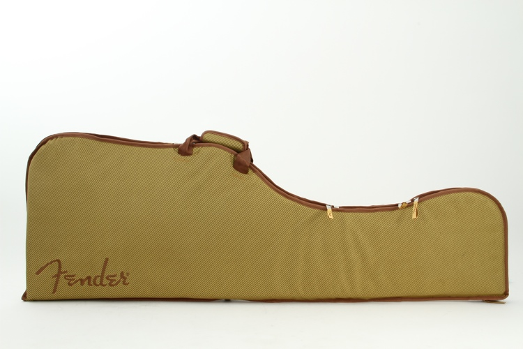 Fender Accessories 46 Select Bass Gig Bag image 1