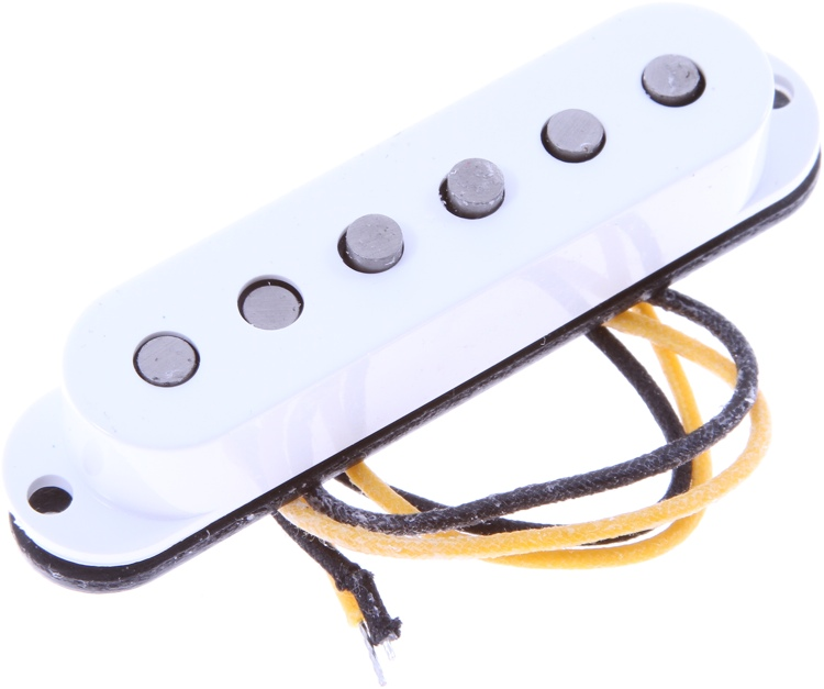 Fender Accessories Custom Shop Texas Special Strat Pickup - Middle image 1