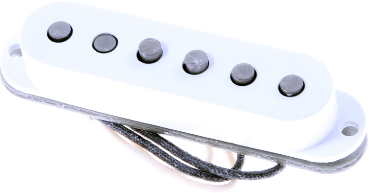 Fender Custom \'69 Stratocaster Pickup - Single - All positions image 1
