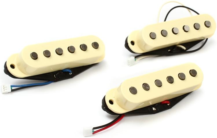 Fender American Select Solderless Stratocaster Pickups image 1