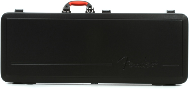 Fender Accessories ABS Molded Strat/Tele Case image 1