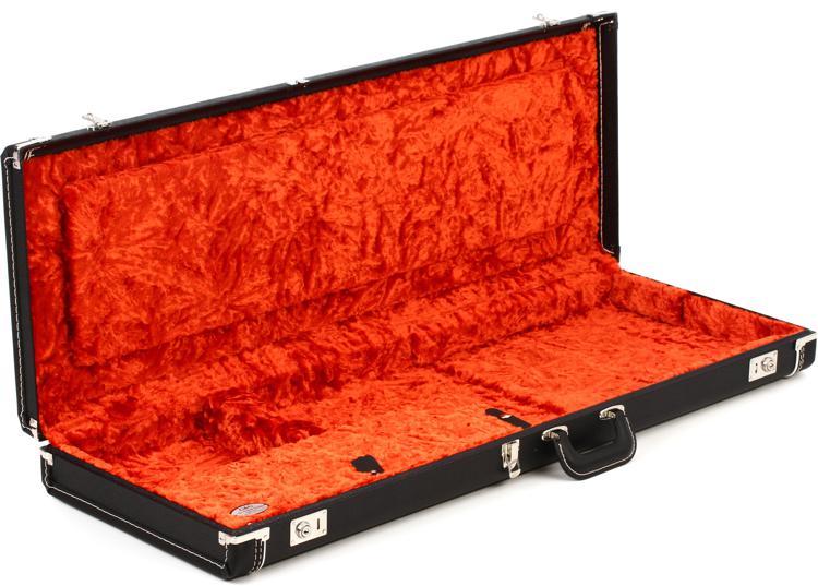Fender Deluxe Hardshell Case for Jaguar image 1
