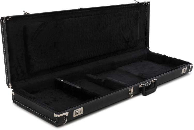 Fender Deluxe Mustang/Bronco Tolex Bass Multi-Fit Case image 1
