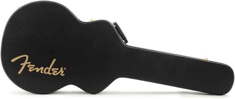 Fender Dreadnought/T-Bucket Bass Multi-Fit Hardshell Case image 1