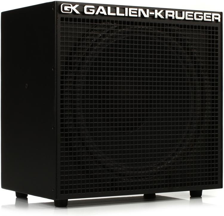 Gallien-Krueger 112MBX 1x12