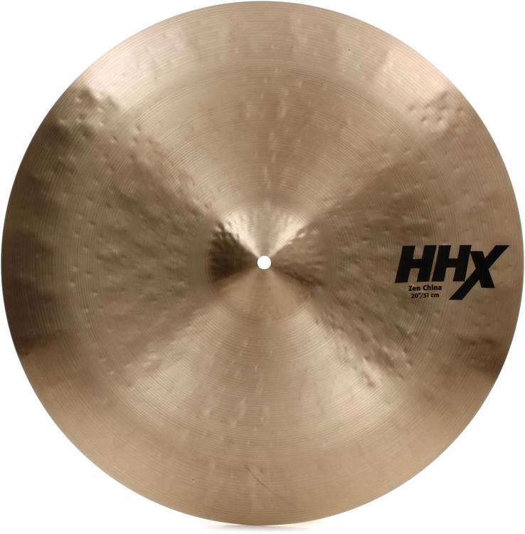 Sabian HHX Zen China - 20