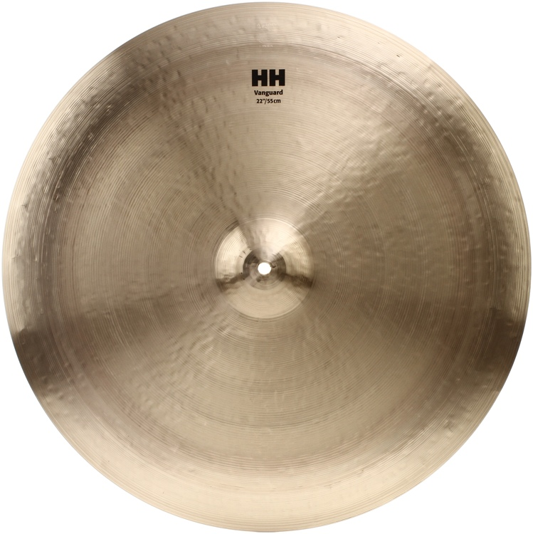 Sabian HH Vanguard Crash/Ride - 22