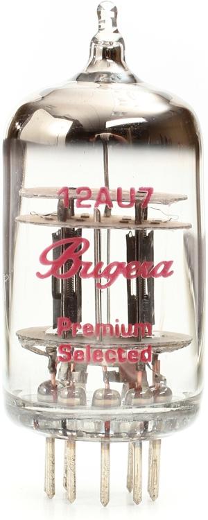 Bugera 12AU7 Preamp Tube image 1