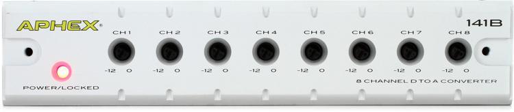 Aphex Model 141 image 1