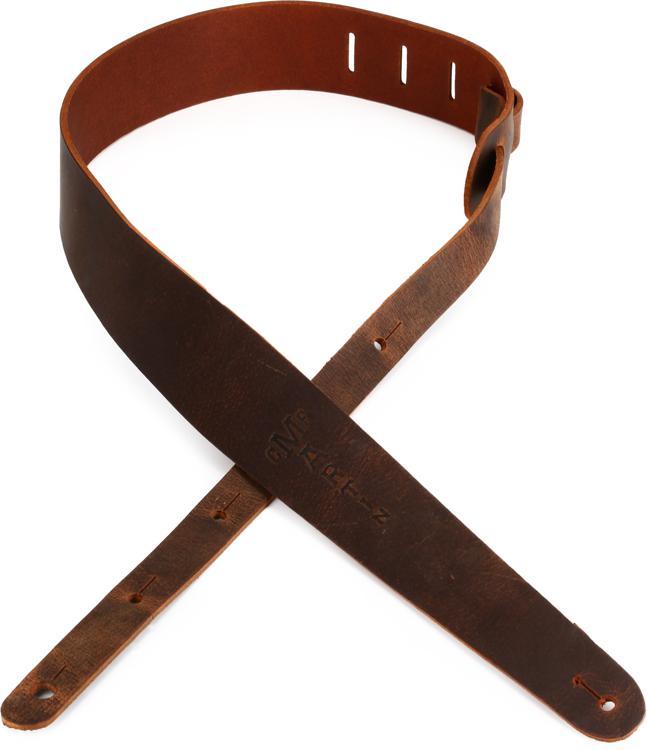 Martin Vintage Belt Leather Strap image 1