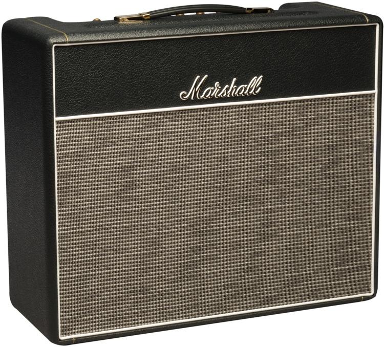 Marshall 1958X - Handwired 18W 2x10