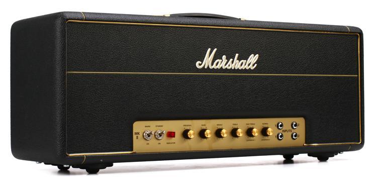 Marshall 1959SLP Super Lead 100W Tube Head image 1