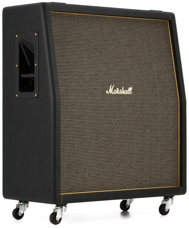 Marshall 1960TV 100-watt 4x12