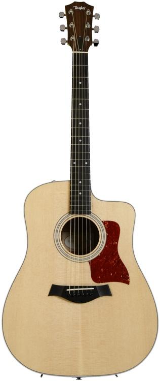 Taylor 210ce Koa-LTD - All-Gloss Koa image 1