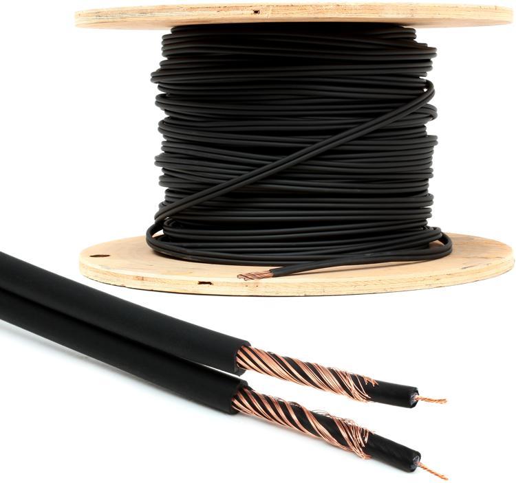 Pro Co 2120SM Bulk Dual Instrument Wire Stage image 1