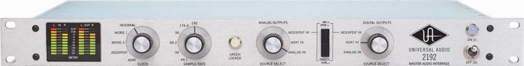 Universal Audio 2192 image 1