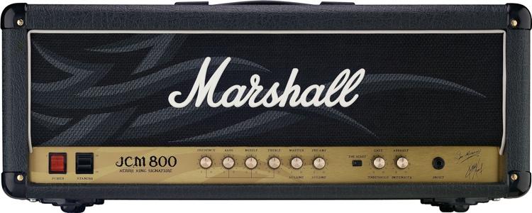 Marshall 2203KK Kerry King Signature JCM800 image 1