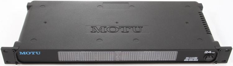 MOTU 24I/O Core PCI-e System image 1