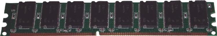 Lifetime Memory DIMM - 256 MB image 1