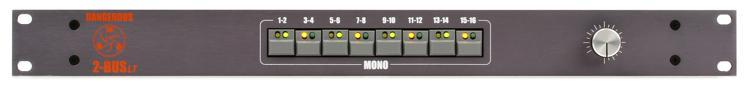 Dangerous Music 2-BUS LT Analog Summing Mixer image 1