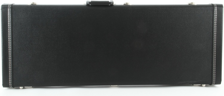 Taylor Solidbody Case - Solid Body, Black image 1