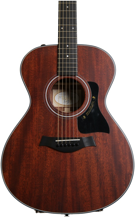 Taylor 322e Mahogany Top Grand Concert Acoustic Electric image 1