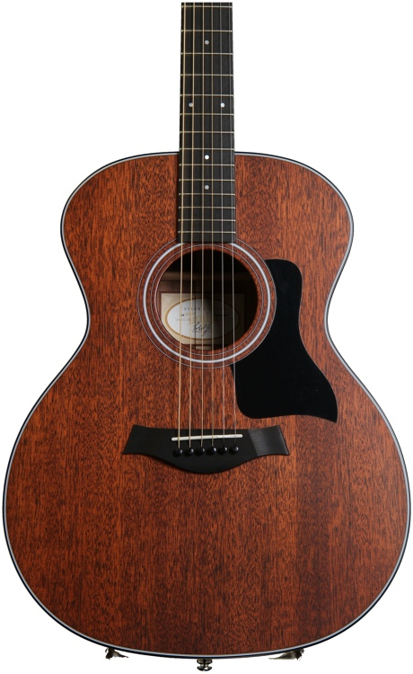 Taylor 324 Mahogany Top Grand Auditorium image 1