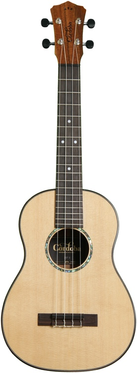 Cordoba 35TS - Tenor, Natural image 1