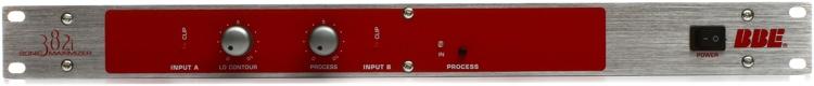 BBE 382i Sonic Maximizer image 1