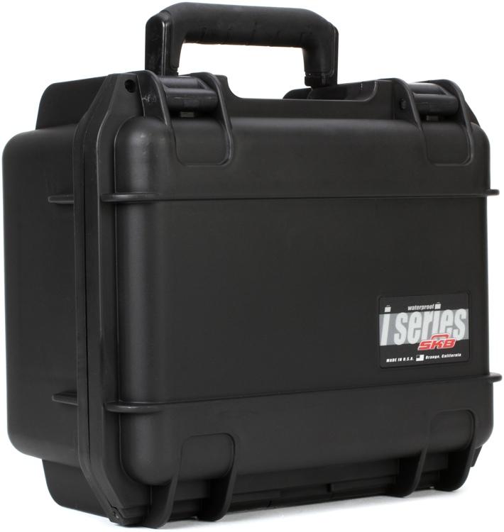 SKB 3i-0907-6B-DD Waterproof 6-mic Case image 1